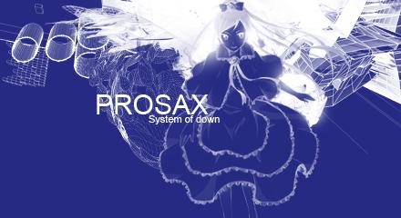 ya no se que hago ;w; Prosax