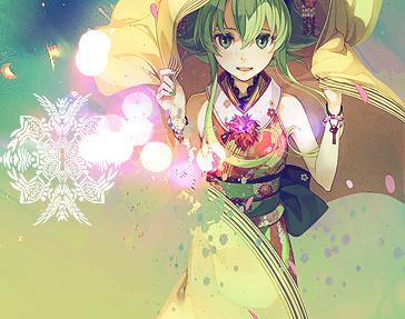 Gracias ♥ Yuki
