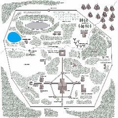 Salem Witches' Institute: A Visual SWICampus-1