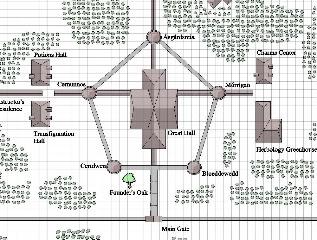 Salem Witches' Institute: A Visual SWIMain-1