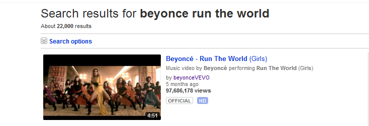 VIDEO : Run The World (Girls) - Page 14 Rtwview