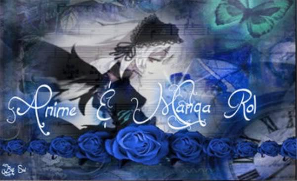 - Anime & Manga Rol -