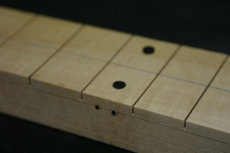Precision 1951 (By Luthier Cavalheiro) - Página 4 6