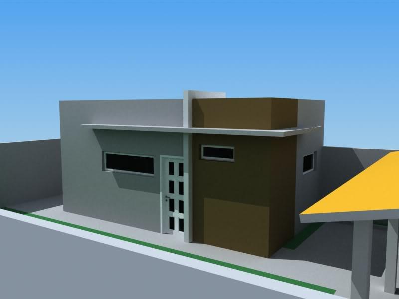 Montando um Home Studio EstudioFachada