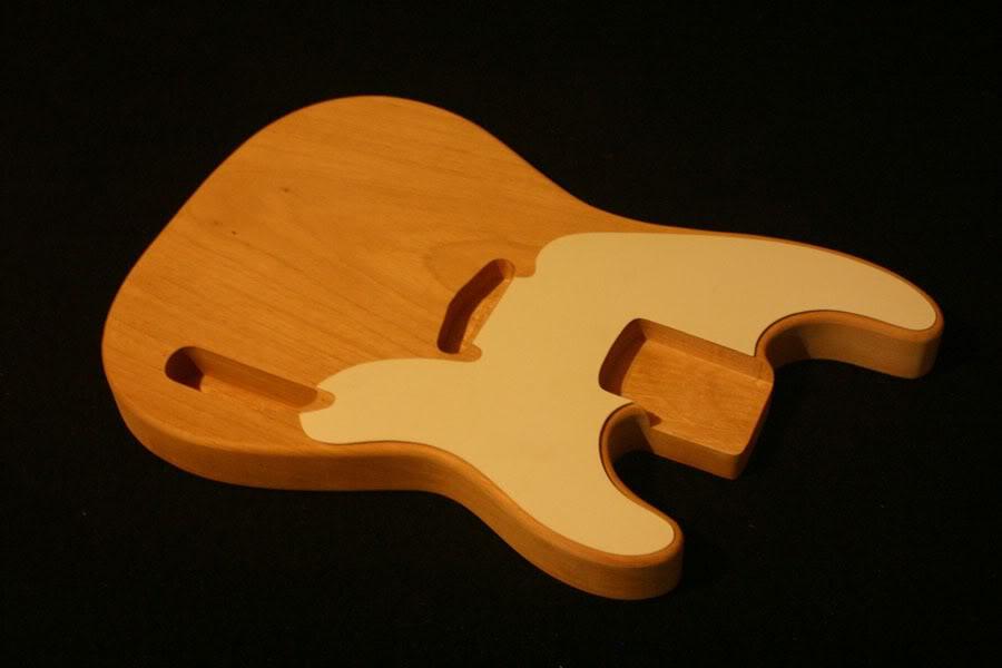 Precision 1951 (By Luthier Cavalheiro) - Página 4 Canon083