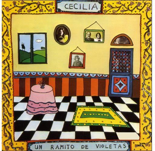 Los discos esenciales del pop español UnRamitoDeVioletas