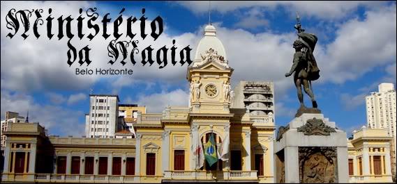 Ministério da Magia BH