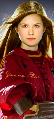 Ginevra L. Potter