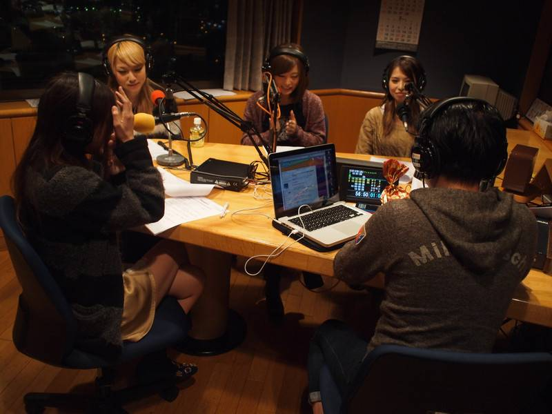 Radio program pictures 130212_guest_01
