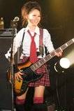 SCANDAL Muse Hall 2007 live Th_Tomomi_031