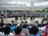 BABY ACTION Mini Concert @ Hankyu Nishinomiya Gardens  Th_SCANDAL_20110815_2