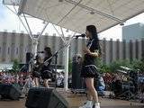 BABY ACTION Mini Concert @ Hankyu Nishinomiya Gardens  Th_SCANDAL_20110815_3