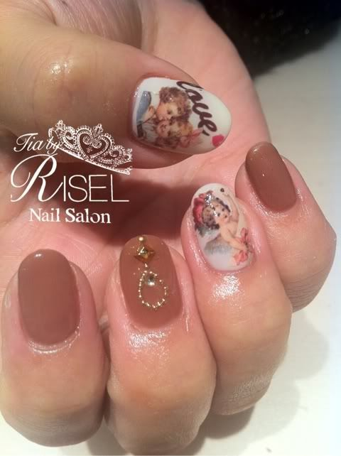 front-page - SCANDAL Salon/Nail pictures O0480064211617624996