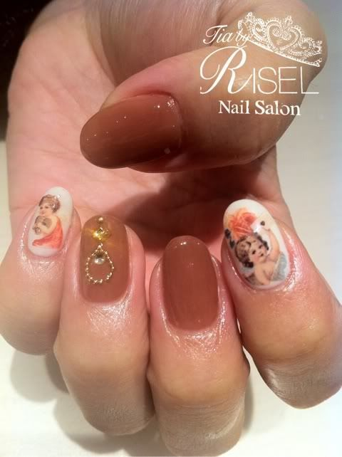 front-page - SCANDAL Salon/Nail pictures O0480064211617625059