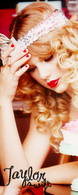 Taylor A. Swift
