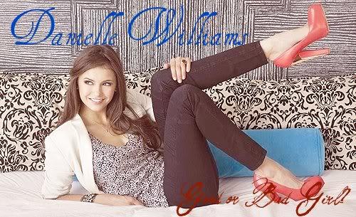 # Danielle Williams Tvd3thevampirediariestv