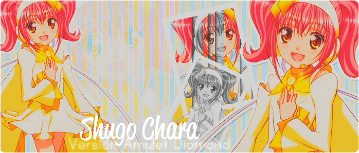 ..♥ Shugo chara Magic ♥..