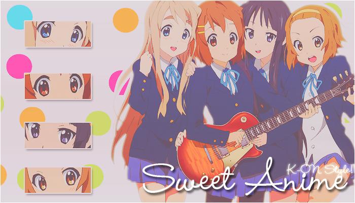 ...✿♡... Sweet Anime ...♡✿...