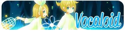 ☆..Vocaloid..☆