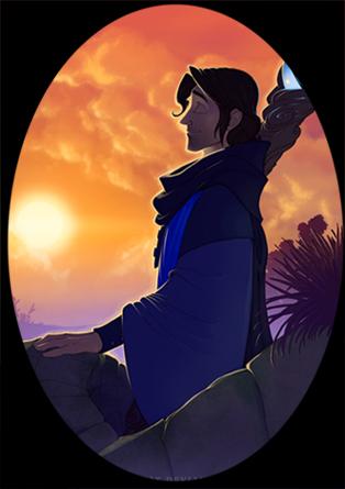 Los Descendientes (personajes canon)  Seaneire-1