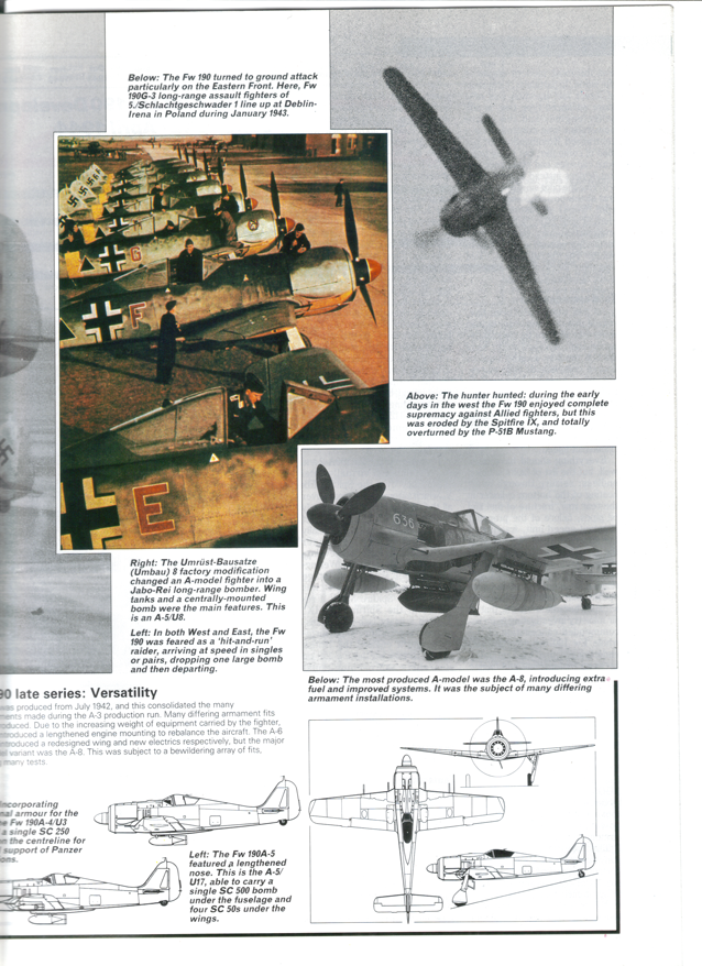 FW190 A8/R8 - 1/48 - Page 2 Fw190-002