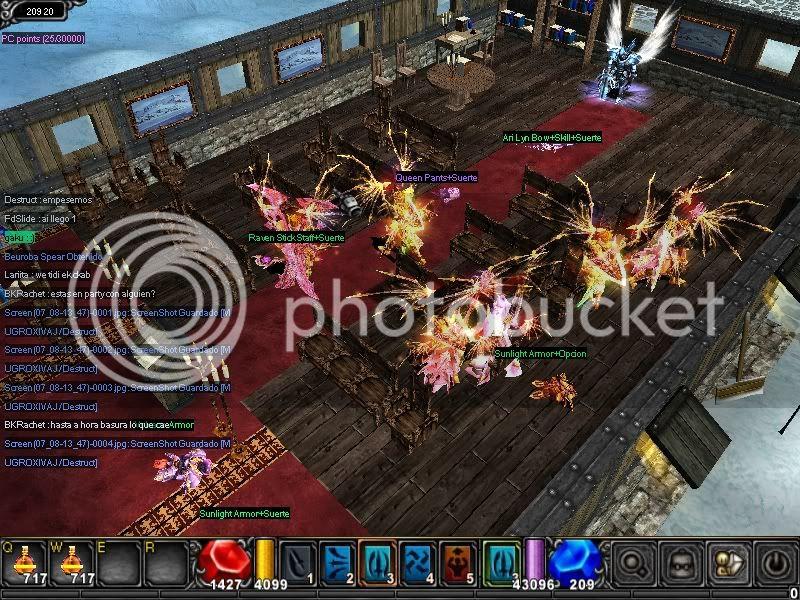 Eventos por Destruct Screen07_08-13_47-0004