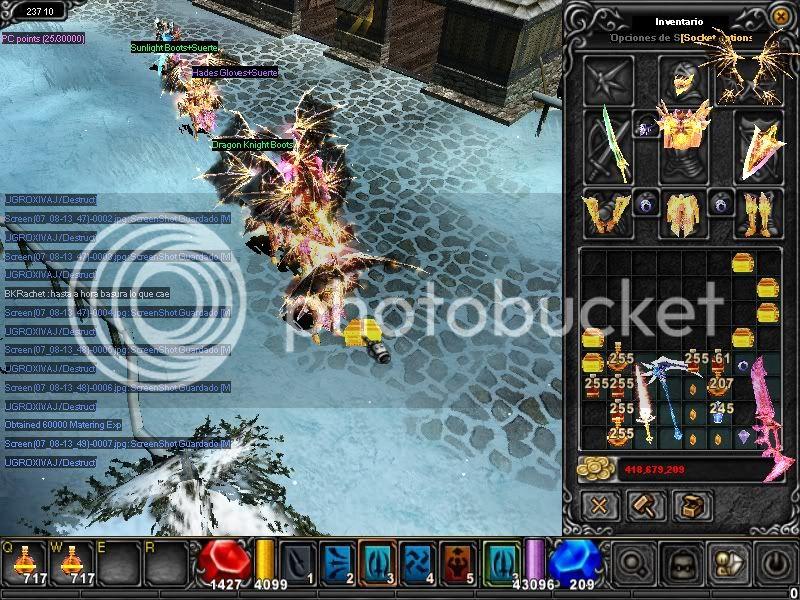 Eventos por Destruct Screen07_08-13_49-0007