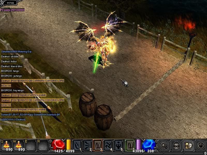 Eventos por Destruct Screen07_08-17_52-0014