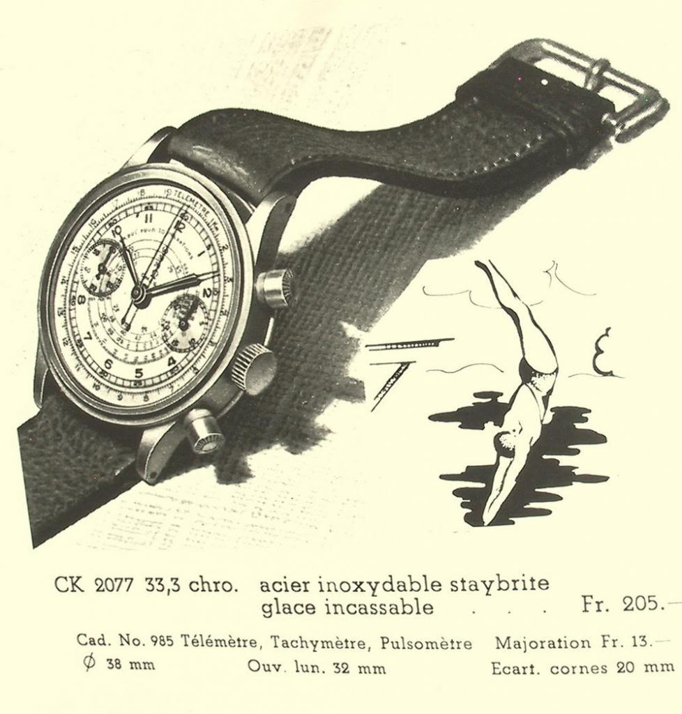 Quelques clichés de mon Oméga calibre 321. OmegaChrono1940_zpsb894c0e8