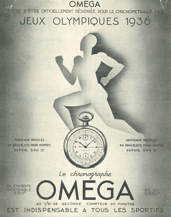 Quelques clichés de mon Oméga calibre 321. Publiciteomegachrono_zps00c73fe4