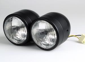 Headlight change for Suzuki M800 68-223337