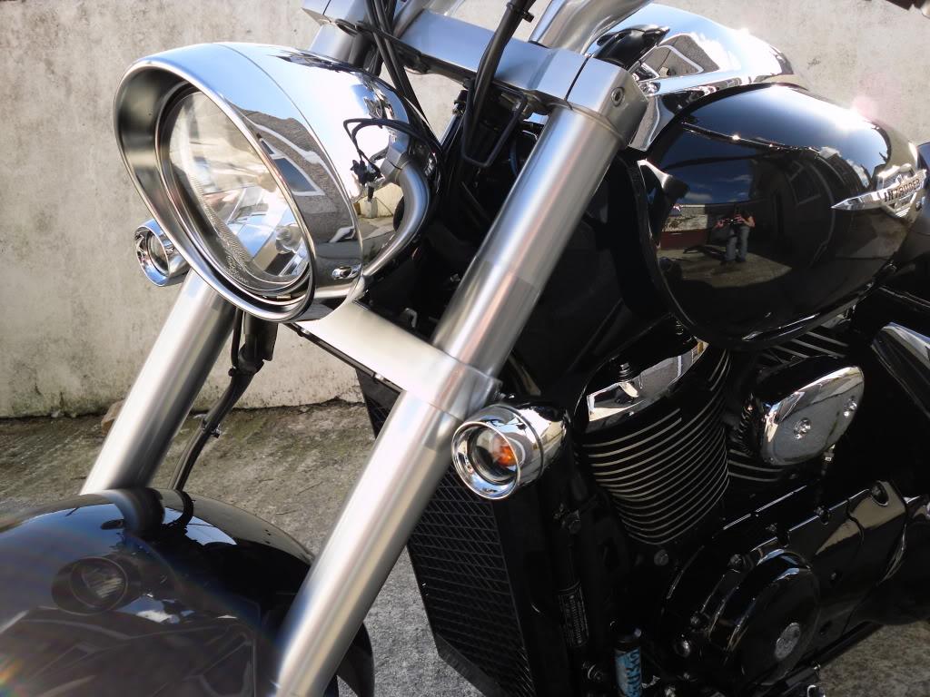 My Pics.......... 2008 Suzuki M800 SDC11862