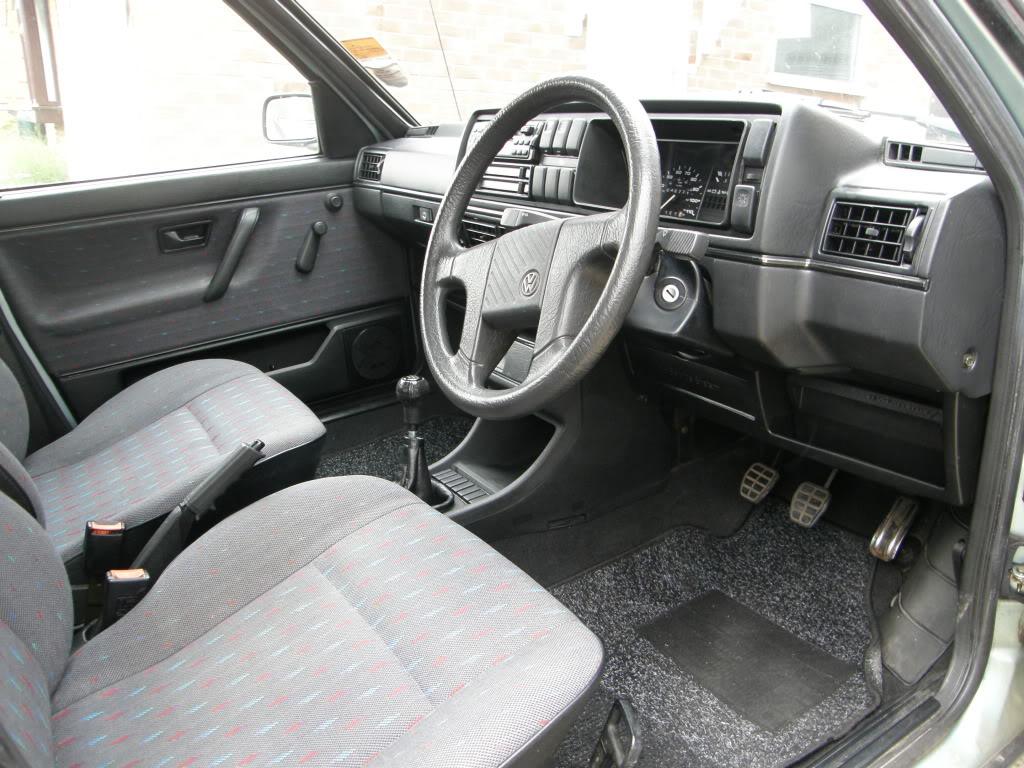 Mats MK2 Calypso Driver. 007
