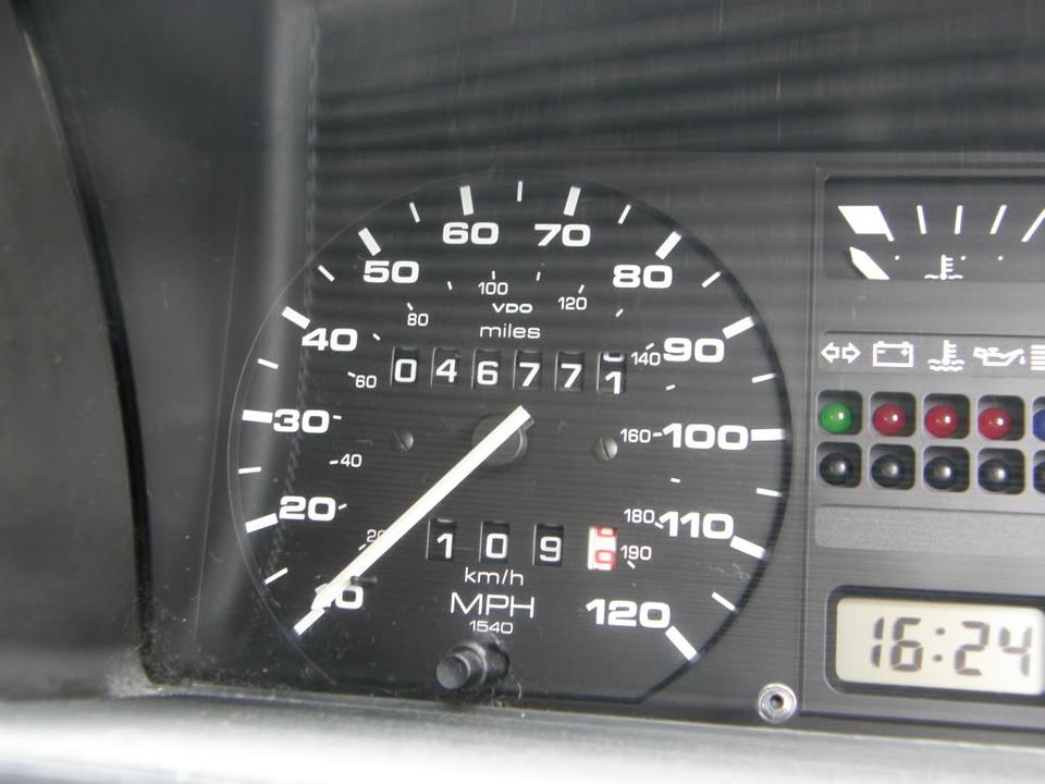 Mats MK2 Calypso Driver. 009