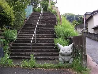 Ngôi đền Doraemon 20060521a
