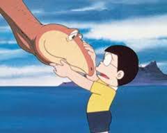[Wiki] Pisuke - Chú khủng long của Nobita 5-3