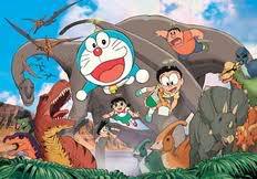 [Wiki] Pisuke - Chú khủng long của Nobita 9-1