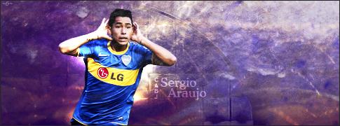 ~G~ art's Araujo