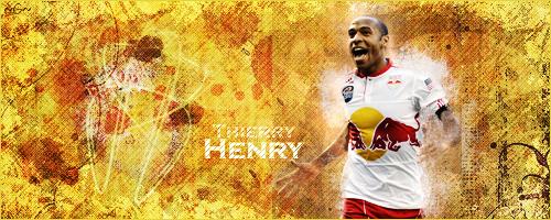 ~G~ art's Henry