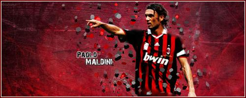 ~G~ art's Maldini