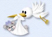 PARA BEBES- NIÑO Creddybabyboy-stork