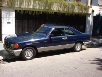 500 SEC 5.0 - 1982 -Desistiu de vender 1283911873362_G