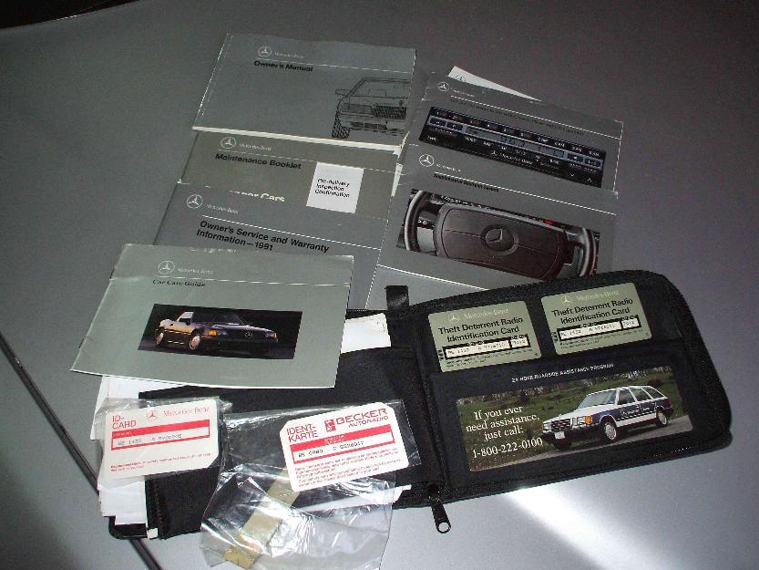W126 560SEL 1991 - R$ 28.000,00 1372767609_524299088_3-Mercedes-560-sel-8cc-300-hp-excelente-estado-Carros_zps1827b88b