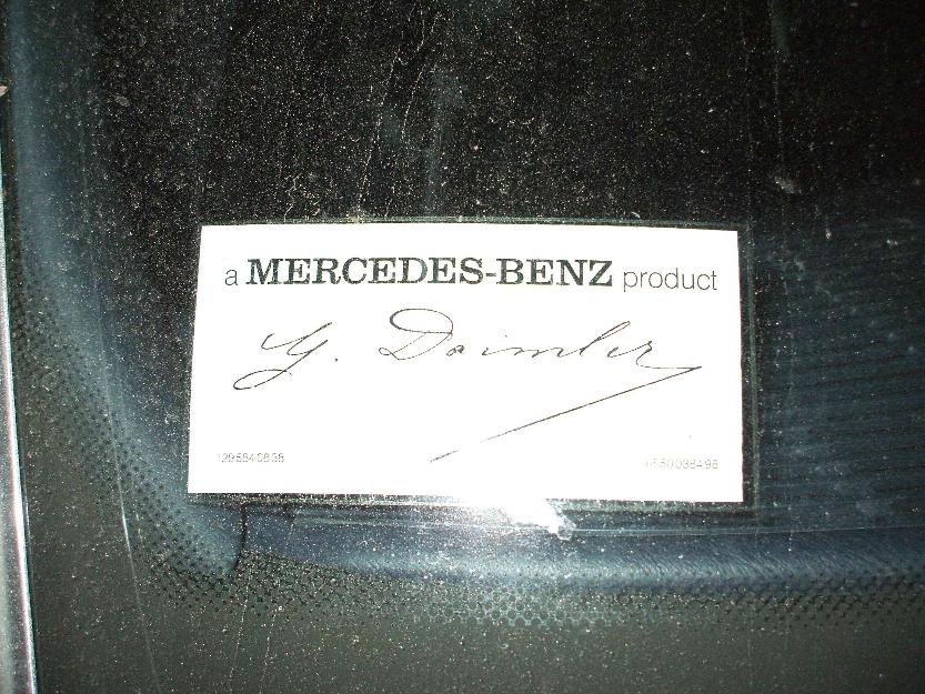 W126 560SEL 1991 - R$ 28.000,00 1372767609_524299088_5-Mercedes-560-sel-8cc-300-hp-excelente-estado-Sao-Paulo_zps775cf83d