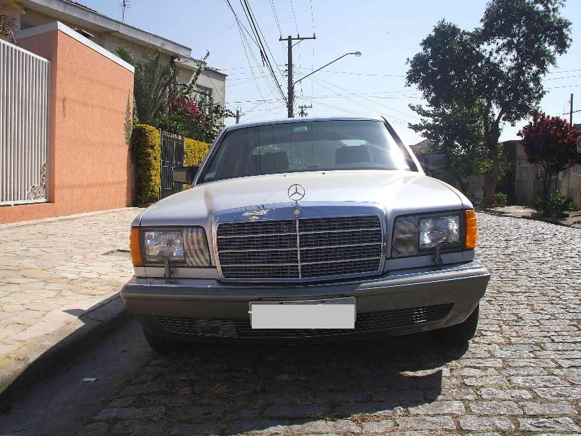 W126 560SEL 1991 - R$ 28.000,00 1372767609_524299088_6-Mercedes-560-sel-8cc-300-hp-excelente-estado-Brasil_zps090bdd87