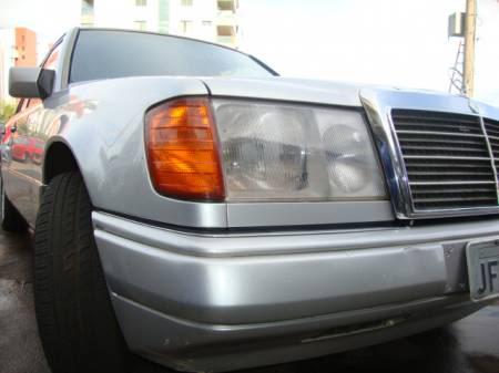 W124 E200 - 1993 - R$ 23.000,00 2