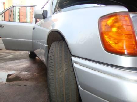 W124 E200 - 1993 - R$ 23.000,00 9