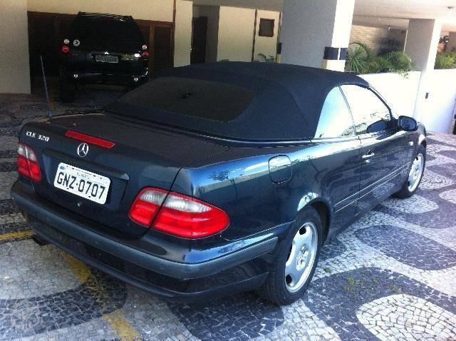 A208 CLK 320 Cabriolet Elegance 1999 - R$ 50.000,00 65E90648-7643-4627-AAD8-F3DB65C0233A_zpsvg6qhklf