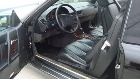 SL500 R129 1995 - 115.000 reais DSC05903