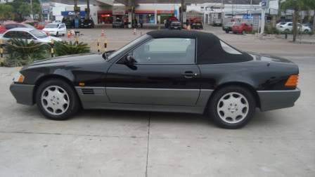 SL500 R129 1995 - 115.000 reais DSC05905